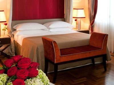 Hotel Starhotels Savoia Excelsior Palace
