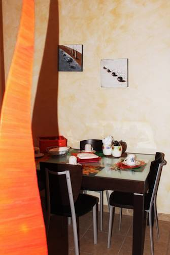 Bed & Breakfast Le Sorelle