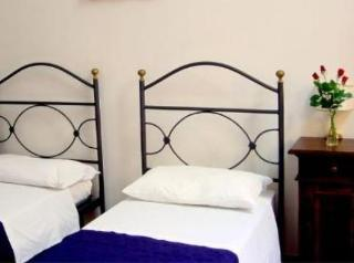 Bed & Breakfast Dimora Barocca