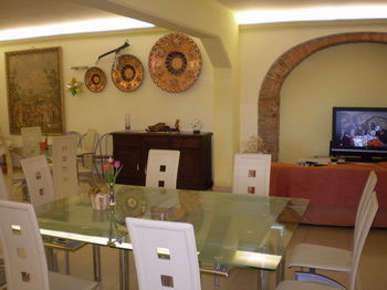 Bed & Breakfast Nido Del Merlo