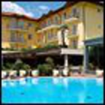 Hotel Villa Nicolli Romantic Resort