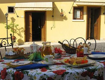 Bed & Breakfast Villa Pilati