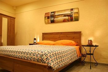 Bed & Breakfast Frusa
