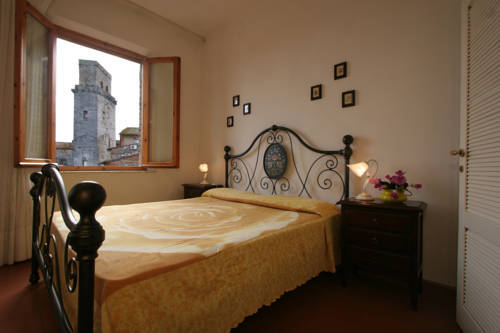 Bed & Breakfast Fabio Apartments San Gimignano