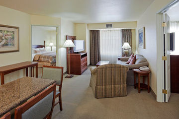 Hotel Staybridge Suites Sacramento Airport Natomas