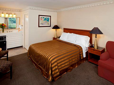 Days Inn Hotel Circle - Seaworld