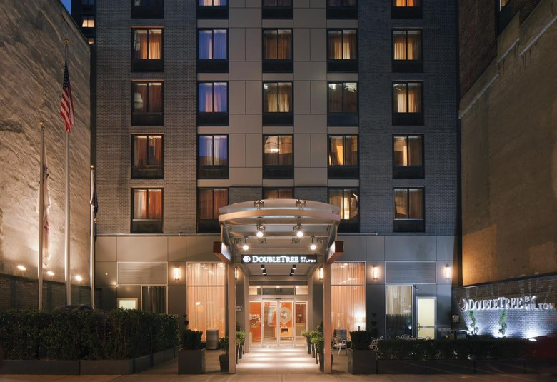 Doubletree Hotel New York City-chelsea