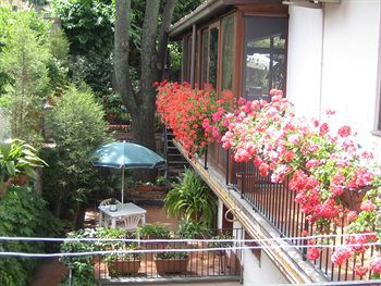 Bed & Breakfast Villa Rosa Etna B&B
