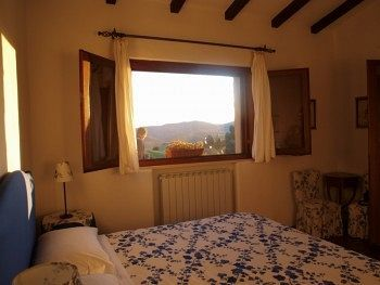 Bed & Breakfast Podere Cavone