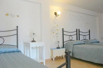 Bed & Breakfast Villa Robbabate
