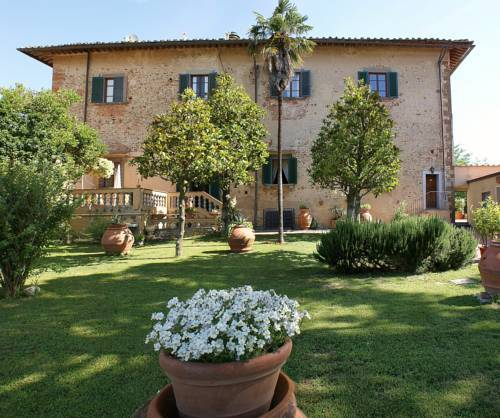 Bed & Breakfast Villa Il Fedino