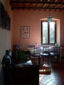 Bed & Breakfast La Casa Dei Carrai