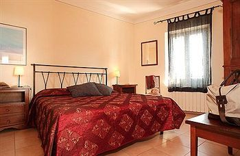 Bed & Breakfast Il Barlanzone