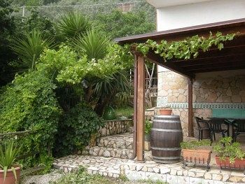 Bed & Breakfast Vigna Longa