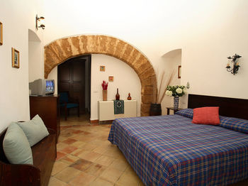 Bed & Breakfast Case Di Latomie