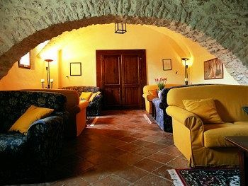 Bed & Breakfast Abbazia San Pietro In Valle