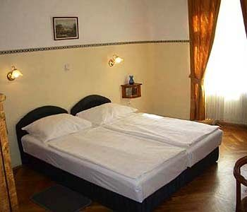 Pension Golden Ship Hotel (aranyhaj� Fogad�)