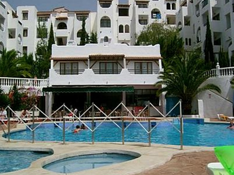 Apartamentos Holiday Park Apartments