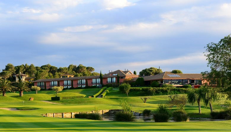 Hotel Torremirona Golf And Spa Resort
