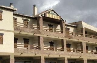 Hotel rural mirasierra g ejar sierra granada - Casa rural mirasierra ...