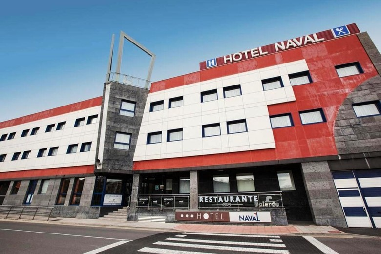 Hotel Naval