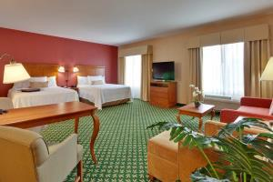 Hotel Hampton Inn & Suites