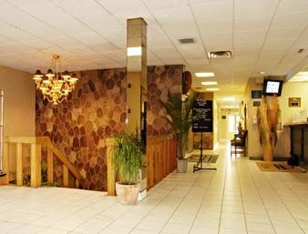 Hotel Days Inn - Windsor