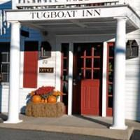 Hotel Tugboat Inn
