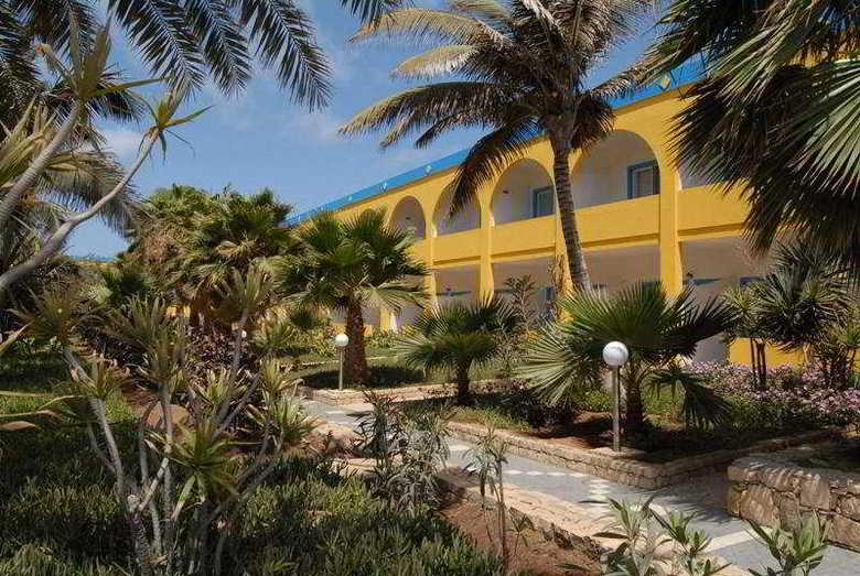 Hotel Djadsal Holiday Club