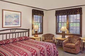 Hotel The Waynesville Inn Golf Resort & Spa