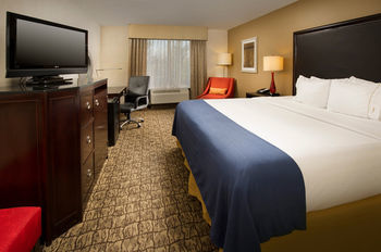 Hotel Holiday Inn Express Columbia East