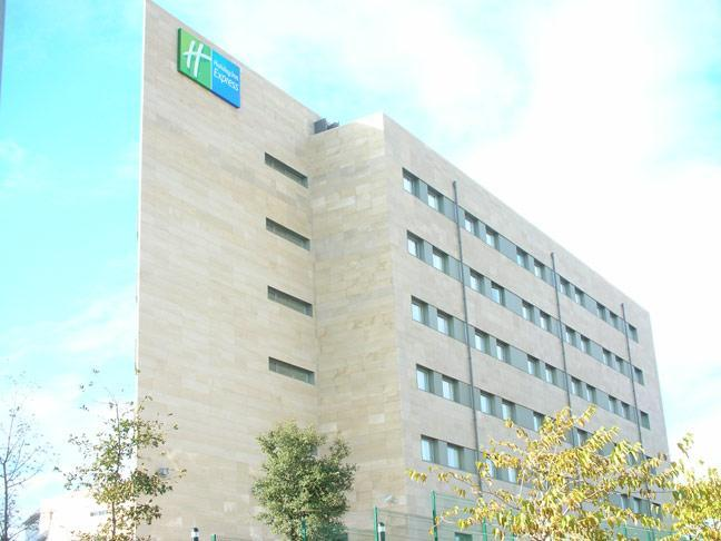 Hotel Holiday Inn Express Sant Cugat