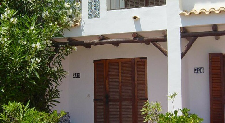 Apartamento Aldea De Taray Club