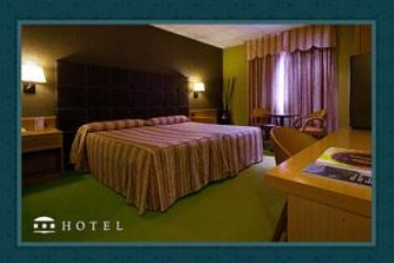 Hotel Coto Real
