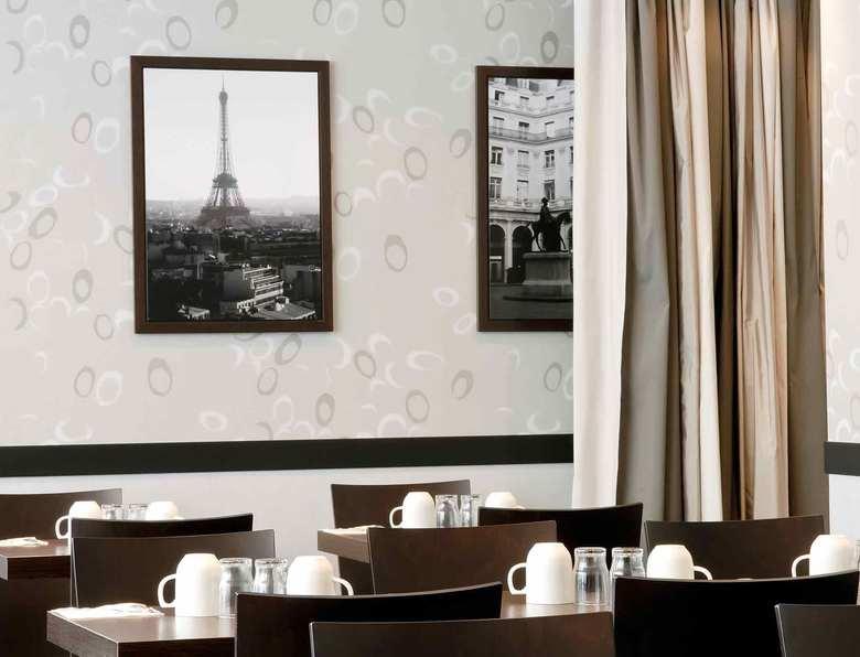 Hotel Adagio Paris Montrouge  Paris  Paris Ile De France
