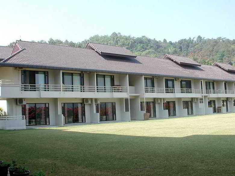 Hotel Doi Tung Lodge