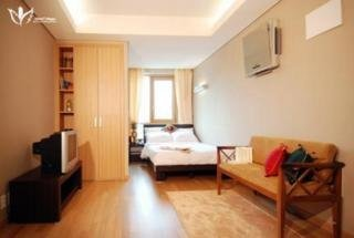 Hotel Stay7 Mapo Residence