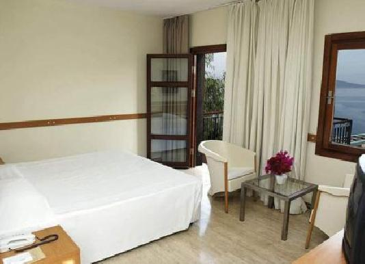 Hotel Kervansaray Bodrum Resort