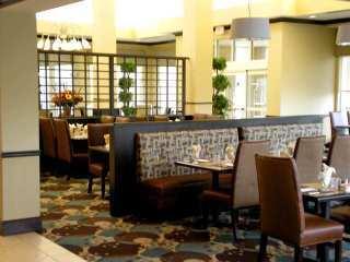 Hotel hilton garden inn winston salem winsten downtown north carolina nc for Hilton garden inn winston salem
