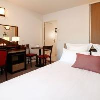 Hotel Comfort Suites Annecy Seynod