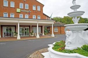 Hotel Holiday Inn Express Corby - Kettering