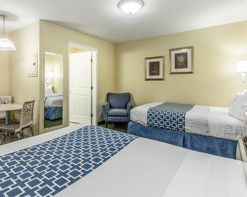 Hotel Suburban Extended Stay