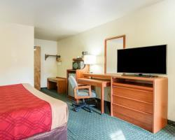 Hotel Econo Lodge City Center