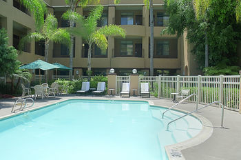 Hotel Comfort Suites Mission Valley Seaworld Area