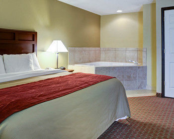 Hotel Comfort Inn Little Rock