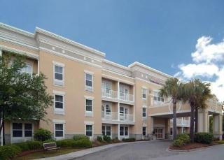 Hotel Comfort Suites At Isle Of Palms Connector