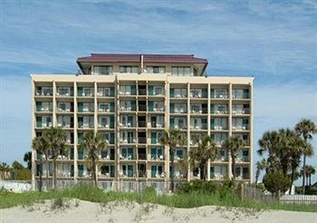 Hotel Comfort Inn & Suites Beach Front Central