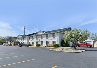 Hotel Comfort Inn South Sioux Falls
