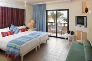Hotel Crowne Plaza Sahara Sands Port Ghalib