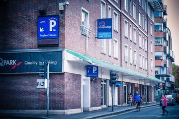 Hotel Travelodge Dublin Stephen's Green